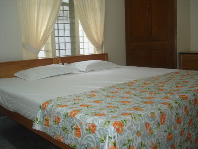double room photo of nathans holiday home villa in fort cochin