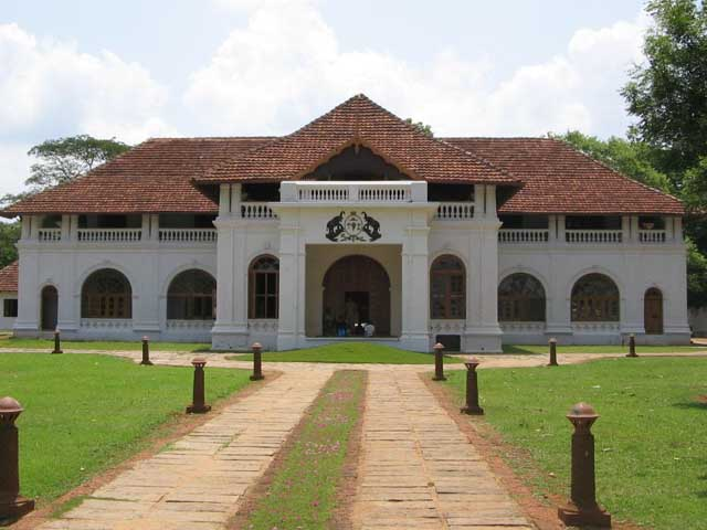 Dutch Palace Mattancherry