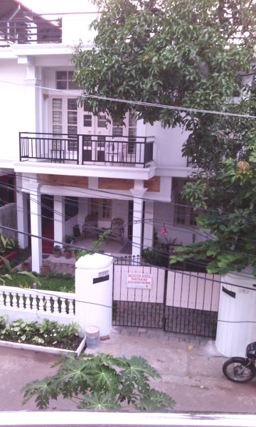image of Private villa apartment Homestay in Fort Cochin, Nathan's Holiday Home