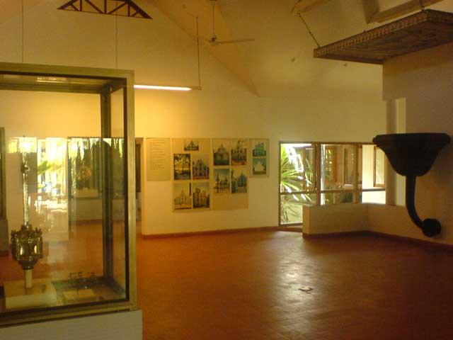 Indo Portuguese Museum Fort Cochin